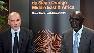 French telecom giant, Orange unveils Africa hub in Morocco