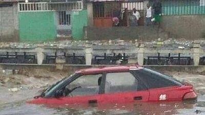 Angola : 41 morts dans des pluies torrentielles en moins de 24 heures cette semaine (officiel)