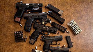 L'Éthiopie durcit la loi sur le port d'armes