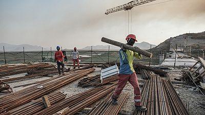 Egypt, Ethiopia, Sudan fail to agree over Nile dam project