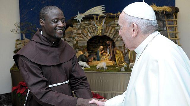 Le « meilleur enseignant au monde » reçu par le pape
