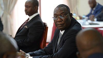 Djotodia, ex-chef rebelle et éphémère président putschiste, revient en Centrafrique