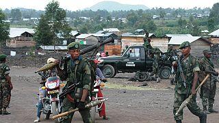 RDC : l'armée reprend le contrôle d'un territoire à l'est