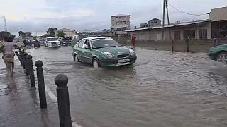 Congo : Brazzaville à l'épreuve de l'eau