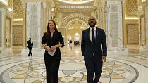 'Palace of the Nation': Qasr Al Watan attracts visitors to Abu Dhabi