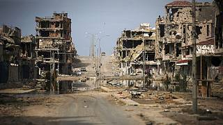 Libyan rebels impose 'no-fly zone' over Tripoli, reject Jan. 12 ceasefire