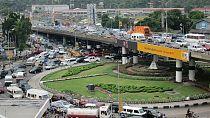 Arriérés d'impôts : le Nigeria annule les dettes de l'opérateur mobile MTN