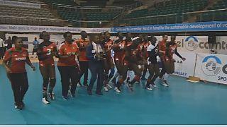 Volleyball : le Kenya se qualifie pour les jeux olympiques de 2020
