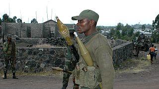 RDC: affrontements entre armée et rebelles dans une province de l'est (médias)