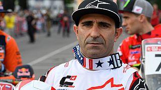 Dakar - 7e étape du Rallye : décès du motard portugais Paulo Gonçalves