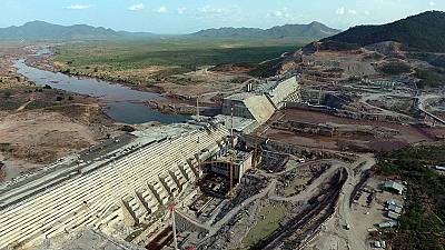 Barrage sur le Nil : l'Afrique du Sud appelée en facilitateur