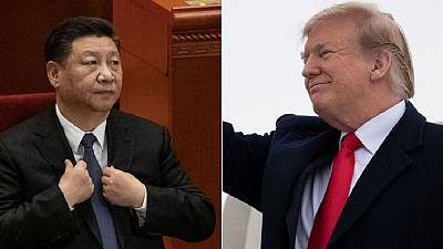 L'accord commercial avec la Chine va doper la croissance américaine (Mnuchin)