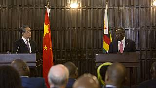Zimbabwe - China relations on solid foundation - Mnangagwa
