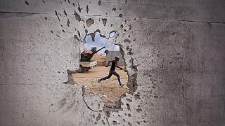 Libya's shaky ceasefire fails to halt clashes