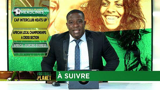 Ligue des Champions de la CAF : le TP Mazembe et les Sundows s'offrent les quarts