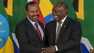 Despite US mediation: Ethiopia PM invites South Africa into Nile dam rift
