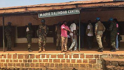 RCA : 3 morts et une centaine de déplacés dans des affrontements au sud