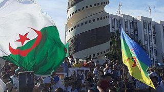 Algérie : relaxe de 4 manifestants condamnés