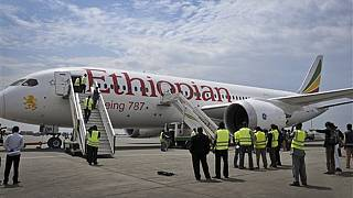 Locusts trigger diversion of Ethiopian flight from Dire Dawa to Addis