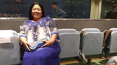 Lesotho : la Première dame recherchée pour ''complicité de meurtre''