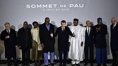 Besieged G5 Sahel armies join forces with France to defeat extremists