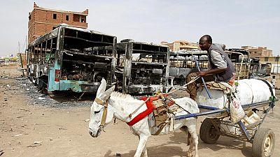 """[Mise à jour] Soudan : cinq blessés lors d'une """"rébellion"""" au sein des services de sécurité"""