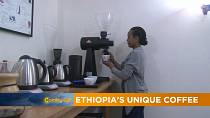 Producing Ethiopia's unique coffee [Grand Angle]