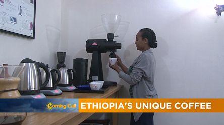 Le café éthiopien en plein essor [Grand Angle]