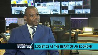 Logistics, a key role in economy