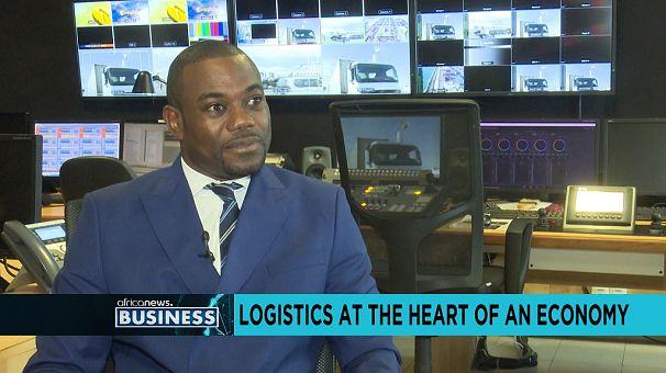 La logistique, au coeur de l'économie
