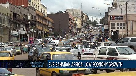 Afrique Subsaharienne: baisse de la croissance en 2020 [Business Africa]