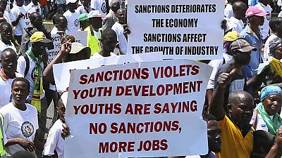 Fact check: Zimbabwe not under any EU sanctions