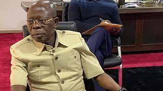 Nigeria : accablé, Buhari approuve l'éviction du responsable de son parti (médias)