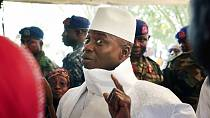 Gambia police bans anti-govt protests, pro-Jammeh march cleared
