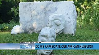 Do we appreciate our African museums? [Travel]