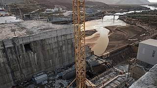 Nile dam dispute: Ethiopia, Sudan, Egypt agree preliminary deal in Washington