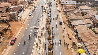 Bénin: 2 morts lors d'affrontements avec la police dans le fief de l'ancien président