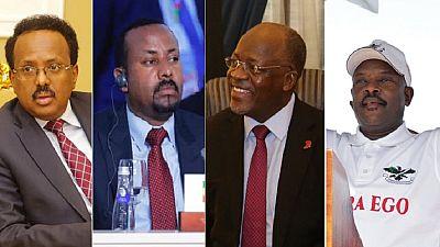 2020's key polls in Horn, East Africa: Ethiopia, Somalia, Tanzania, Burundi