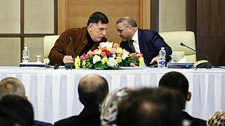 "Libye : le Premier ministre ira à Berlin, son rival d'accord sur ""le principe"""