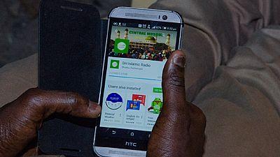 Internet slows across Africa as major undersea cables falter