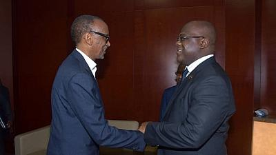 """RDC : la peur d'une """"balkanisation"""" enflamme les ressentiments contre le Rwanda"""