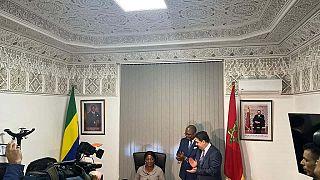 Le Gabon ouvre aussi une représentation diplomatique au Sahara occidental