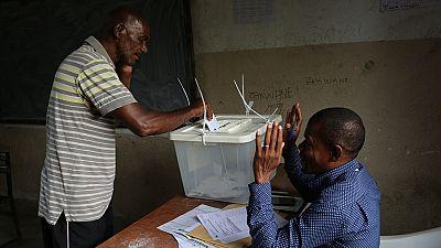 Les Comoriens aux urnes pour élire leurs députés