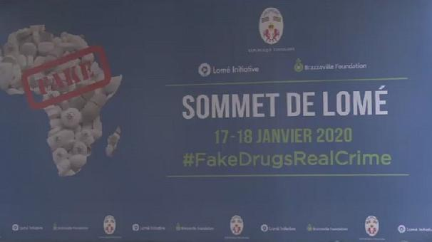 Africa criminalizes trafficking of fake drugs