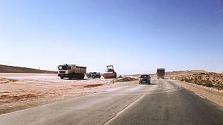 Nouveau drame routier au Maghreb : 12 morts dans un choc frontal entre bus en Algérie