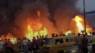 Nigeria : quatre morts dans l'incendie d'un oléoduc