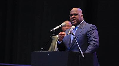One year later: assessing Tshisekedi's presidency of post-Kabila DRC