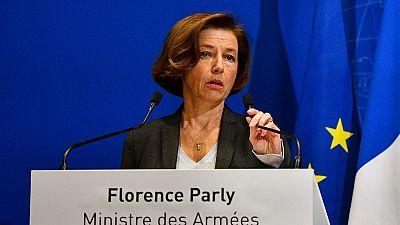 La ministre française des armées promet de nouvelles opérations dans le Sahel