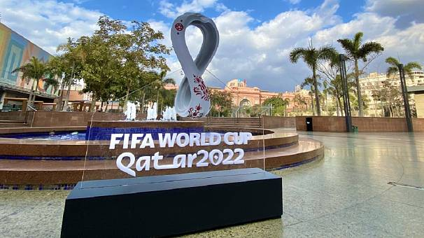 African qualifiers for 2022 World Cup: Second-round group pairings