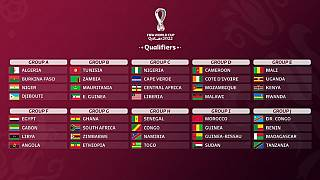 2022 WC qualifiers: Cameroon, Ivory Coast duel; East Africa chases slot in Group E